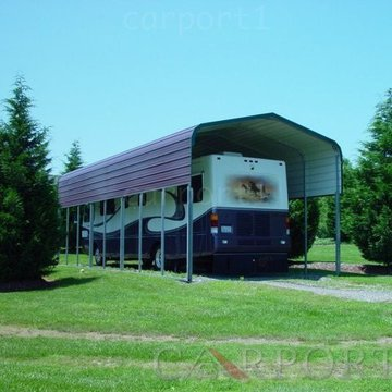 By investing in an insulated metal building for your RV, you have the advantage of:  - Avoid storage fees - Get to your RV easily and quickly - Keep an eye on your RV yourself - Have level ground storage - Completely protect your RV from freezing temperat