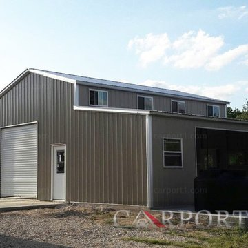 Business owners take note: Steel buildings make a great choice.  1) Affordability of Commercial Steel Metal Building  2) Speedy Construction of Commercial Steel Metal  Building  3) The durability of Commercial Steel Metal Building  4) Low maintenance Comm