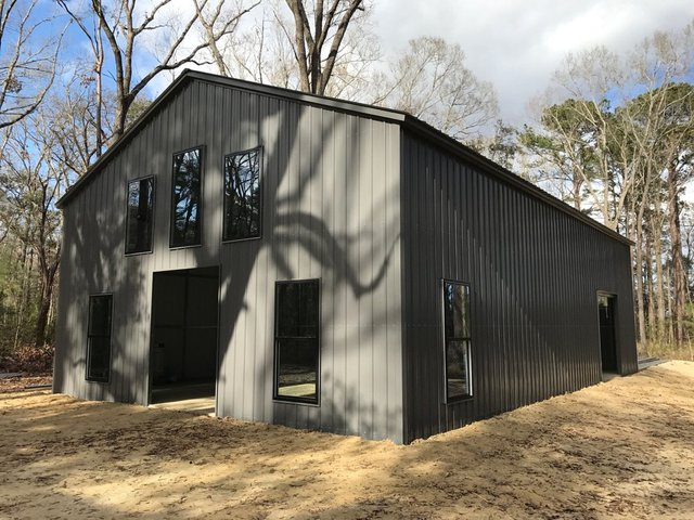 Big fans of the Big Game deserve Big Buildings.  Score the best prices on steel buildings, made in the USA.  #metal #boatstorage #boatcover #garage #durable #rustfree #metalgarage #carport #verticalroof #carport1 #americanmade #madeinamerica #ncbusiness #