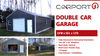 Building of the Week - Double Car Garage