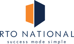 RTO National logo