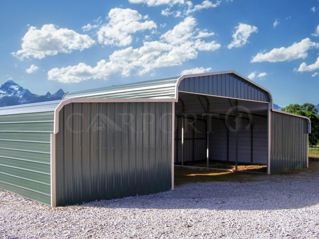 42x26 Standard Barn Structure