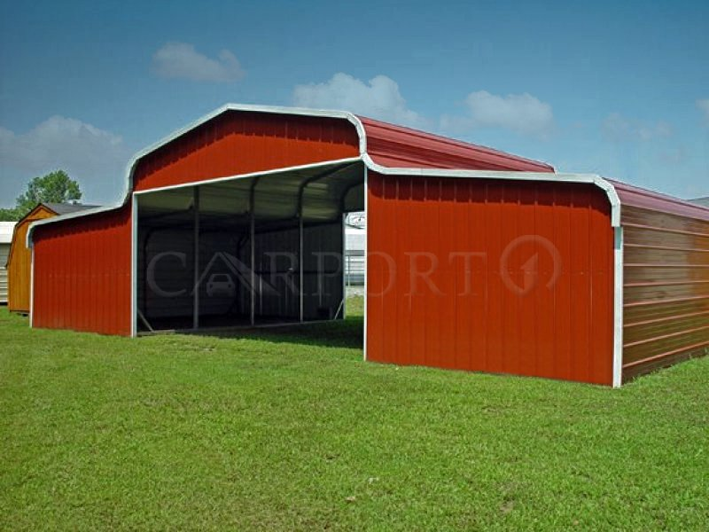 44x21 Regular Horse Barn