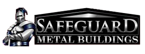 Safeguard Metal Buildings logo